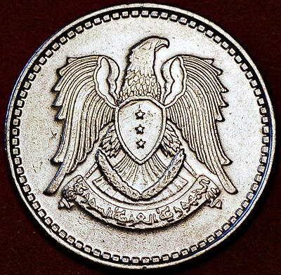 Syria. 1 Piastre old Coin