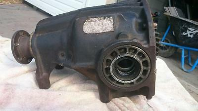 Holden -  .3.7 Gears and Diff, Harrop Truetrac only