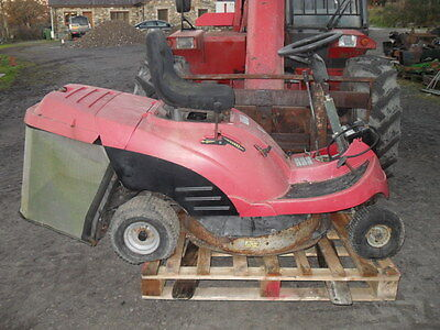 Honda HF1211H Ride on Mower - FOR SPARES OR REPAIRS