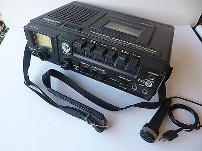 Tape recorder, professional model CD-330