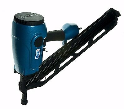 BeA D100-934C 100MM PAPER COLLATED  AIR STRIP NAILER 34 DEGREE