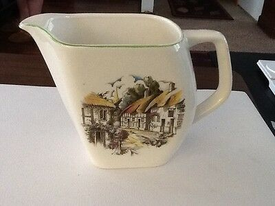 Lord Nelson Ware Pitcher