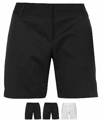 SPORTIVO adidas Climalite Golf Short Ladies Black