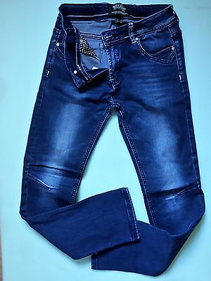 Stock Jeans 12 anni