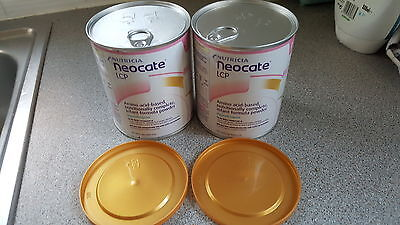 Nutricia Neocate LCP Formula 0-12 months
