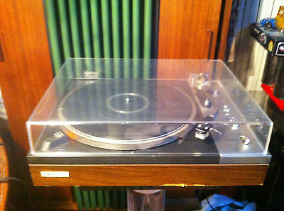 Pioneer PL-510A Direct Drive Shure M44   1976