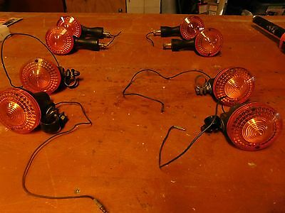 Turn signals for 1978 Yamaha DT 400