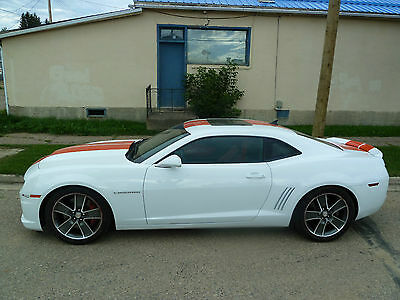 2010 Chevrolet Camaro 2SS ZL1 550 Factory S.C. SLP Package $33K extra 2010 Camaro 2SS ZL1 550 Factory Suprcharged SLP package. 4 more cars 4 sale