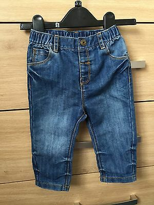 Baby Boys Next Jeans Age 9-12mths