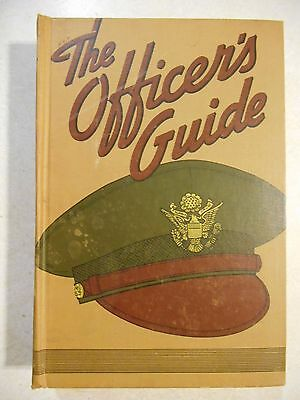 The Officers Guide