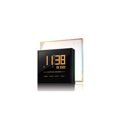 Reveil Oregon Rainbow clock RRM902