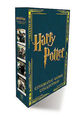 Cinematic Guide Boxed Set by Scholastic (Hardback, 2016)