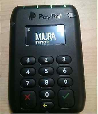 Paypal Here Contactless Credit Card Chip Reader BRAND NEW