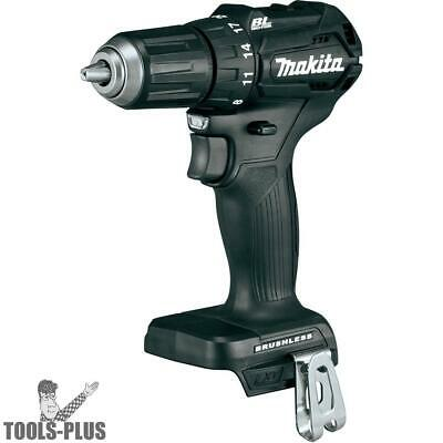 "18V LXT Li-Ion Sub-Compact BL 1/2"" Driver Drill (Tool Only) Makita XFD11ZB New"