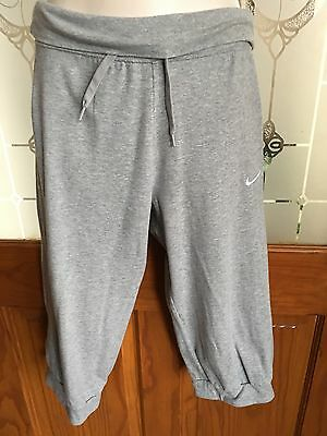 Nike Gym Pants/leggings/yoga Size L Age 12-13 Nike **FREE DELIVERY**