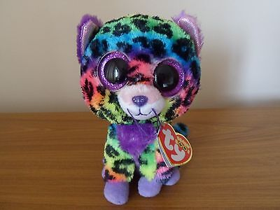 Ty Beanie Boos Boo Trixie (USA Justice store exclusive)