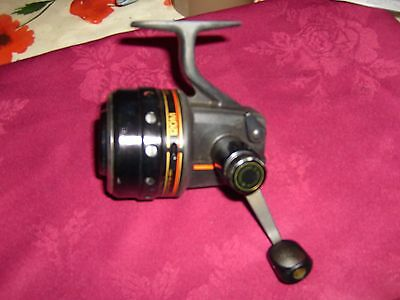 daiwa harrier 120m graphite closed face spool reel made in japan