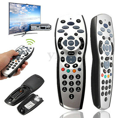 remote control controller HD Rev 9 / 9F replacement part TVB For sky + sky plus