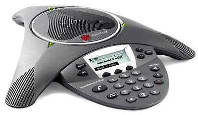 Polycom IP 6000 Conference Phone (QTY 20 AVAIABLE)