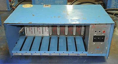 DME Hot Runner Control Mainframe (Box Only) 8 Zone MFP-8-G