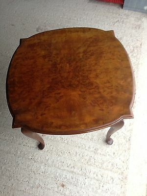 1930s Coffee Table