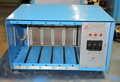 DME Hot Runner Control Mainframe (Box Only) 5 Zone MFP-5-G