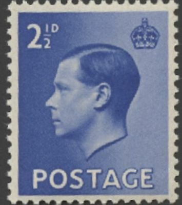Great Britain #230-233 Mint Never Hinged Complete Set ( 4  )