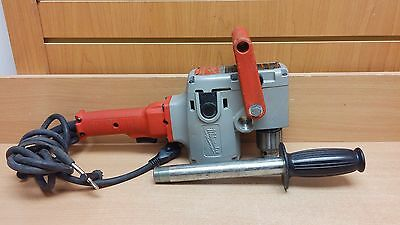 "Milwaukee 1675-1 Heavy Duty Hole Hawg 1/2"" Corded Right Angle Drill w/ High/Low"