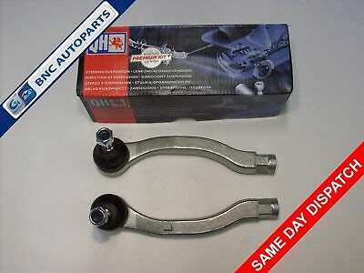 TRACK TIE ROD END PAIR for AUSTIN ROVER MAESTRO 1983-1992  QH Quinton Hazel