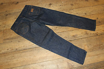 "New Old Stock Vintage "" BIG YANK ""  Jeans Pants"