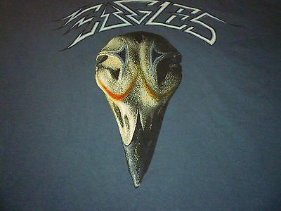 Eagles Tour Shirt ( Used Size L ) Very Good Condition!!!