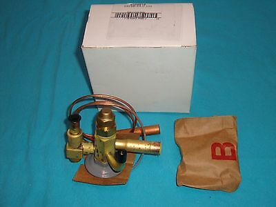 New Sporlan Sbfse-Aac 3X4 Thermostatic Expansion Valve