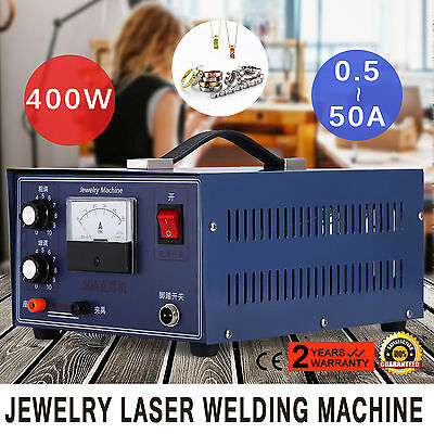 Jewelry Welding Machine Spot Welder 400W 110V Necklace Electric Street Price