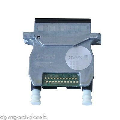 100% Original and NEW Printhead for Xaar 126/35