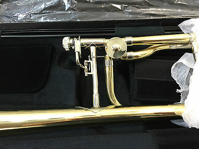 Special! Antoine Courtois AC280BO-1-0 Large Bore Professional Trombone! ...NEW