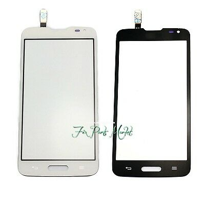 Front Glass Screen Touch Panel Digitizer Replacement Fr LG Optimus L90 D405 D415