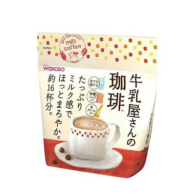 Milkman's coffee 270g From Japan