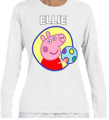 Kids Character T-Shirts Personalised With Any Name