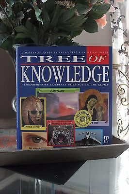 Tree of Knowledge by Marshall Cavendish