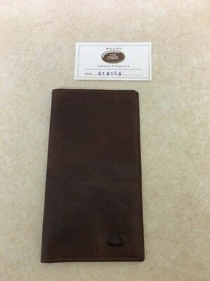 New Genuine The Bridge Leather Diary Cover.