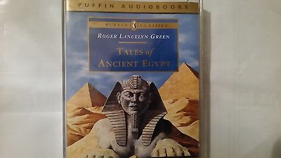 TALES of ANCIENT EGYPT audio book