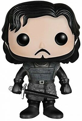 Game Of Thrones Pop! Vinyl - Jon Snow (Castle Black) #26