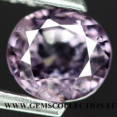 Aaa - Natural Spinel Spinello  Ct 1.05 Oval  Cut  Origin Sri Lanka Very Good