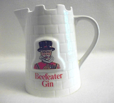 Wade England - Beefeater Gin Pitcher