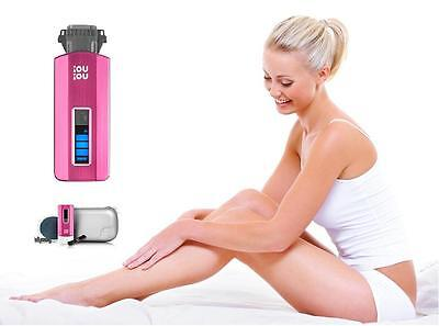 No No Hair Removal System Model Pro3 - UK Limited stock !! with travler bag !!