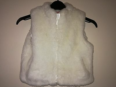 Girls Jacket Age 3-4 years (John Lewis)