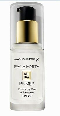 FACEFINITY ALL DAY PRIMER 30 ml by Max Factor
