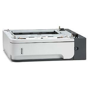 Hewlett Packard CE530A Feeder/Tray - See Description for Compatible HP Products