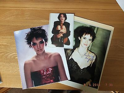 Collection of Winona Ryder Photos