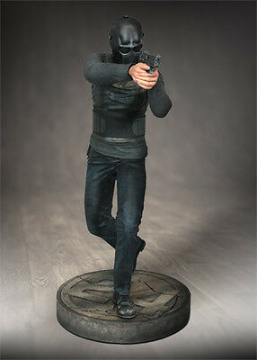HCG Exclusive 1:4 Scale Jack Bauer 24 Fox